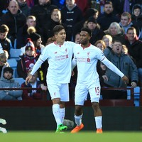 Valentine's Day Massacre as Liverpool hit Villa for six