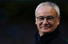 'I don't know where they go, Dubai maybe?' Ranieri rewards Leicester despite loss