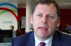 Barry Cowen says he wants to lead Fianna Fáil