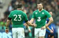 Leinster tight-lipped on future of Connacht's 'very exciting prospect' Henshaw