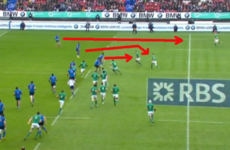 Analysis: Dire return in attack leaves Schmidt's Ireland in Parisian pain