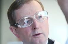 Enda: I've already ruled out Fianna Fáil 10 times - and I'm doing it again