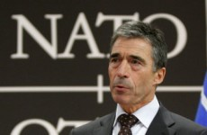 Nato says Libya operations almost finished