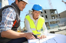 "Women urged to apply for construction courses to help ""critical"" graduate shortage"