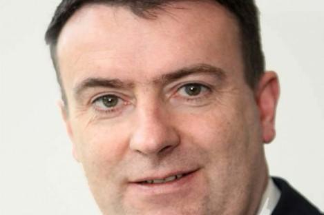 Councillor Joe Crowley