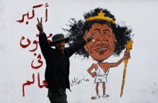Libya's liberation to be declared on Sunday