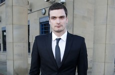 Court hears details of how Adam Johnson met with underage girl for 'thank you kiss and more'