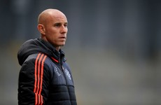 Nicky Butt appointed head of Man United's academy