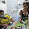 Doctors say upsurge in sometimes fatal paralysis condition may be linked to Zika
