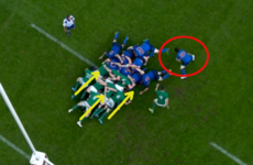 Analysis: Ireland's defence slips up to allow Médard heartbreaker