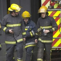 Man dies in Galway house fire