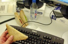 Poll: Should workers be paid for lunch breaks?