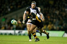 Danny Cipriani's return home to Wasps has been officially confirmed