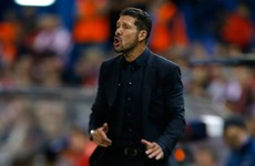 Diego Simeone agrees €12 million a year deal to become Chelsea manager - reports