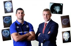 €100,000 invested in free concussion screening programme for amateur rugby players