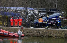 Human error probably responsible for train crash that killed 11