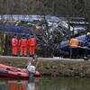 Human error probably responsible for train crash that killed 11