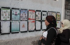 Enthusiasm builds for Tunisia's first free elections