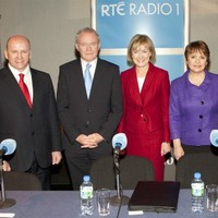 Gallagher denies being 'secret FF candidate' during radio debate