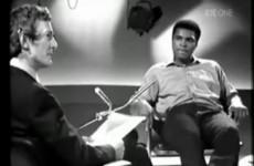A look back: Cathal O'Shannon v Muhammad Ali