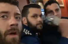This video perfectly sums up the kind of talk that goes on in Irish pubs
