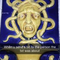 13 Irish museum relics with important Snapchat captions