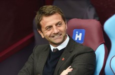 'Man United would be better off bringing in Sherwood rather than Mourinho'