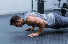 4 push-up exercises for the ultimate upper body home workout