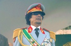 $200bn Gaddafi may have been the world's richest man