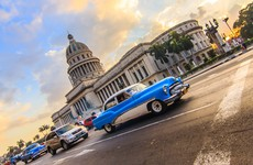 53 years after the infamous missile crisis, you can now finally fly to Cuba from the US
