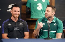 Open Thread: 'Pick your Ireland team to face New Zealand in November'