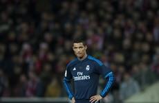 Ronaldo: 'I never spoke with Giggs, Scholes or Ferdinand'