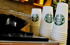 Drinks from coffee shops can have up to 25 spoons of sugar in them