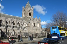 Dublin churches forced to close on Easter Sunday due to 1916 security cordon