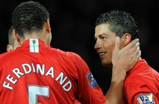 'He didn't like my cooking' - Rio Ferdinand responds to Ronaldo comments
