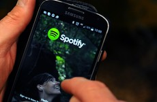 Here's the fastest way a band can get their music discovered on Spotify*