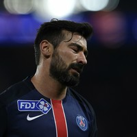 Lavezzi quits PSG for Hebei China Fortune