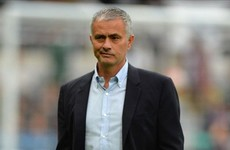 'Jose Mourinho to Manchester United is a done deal'
