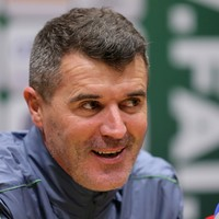 Roy Keane says young footballers should throw their mobile phones in the bin
