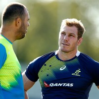 Cheika confident Pocock will snub move to England that would make him world's highest paid player