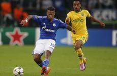 Schalke player's passport, laptop and plane ticket stolen while giving TV interview