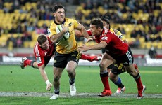 17 reasons we're absolutely stoked about the return of Super Rugby