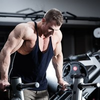 Introducing a quick superset workout to try in the gym this week