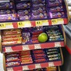 Super Valu in Trim caught the exact moment someone gave up on Lent