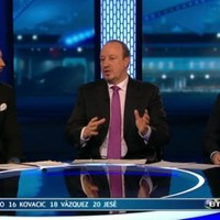 Rafa Benitez hits out at Real Madrid president in candid interview on BT Sport