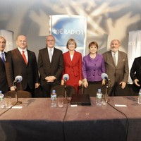 #Aras11 diary: Where the candidates will be today