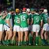 Four Limerick GAA players could have played 10 games in a month by the end of next week
