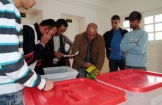 Tunisia set to vote in first free elections