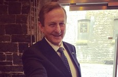 The comments on Enda Kenny's Instagram are pure gold