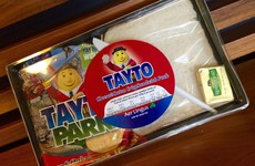 Terrible news - Aer Lingus has stopped selling Tayto sandwiches on board